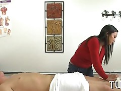 blowjob asian handjob massage