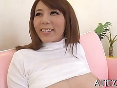 cumshot sucking asian busty group