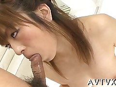 fucking sucking asian hairy oral