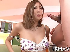 big tits sucking asian lingerie