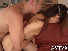 fucking asian doggystyle riding