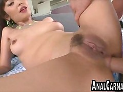 anal fucking hardcore big ass oil doggy style