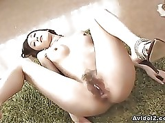 hungry yui natsuki hardcore smoking asian interracial japanese