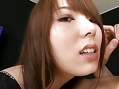 yui hatano plays dong asian femdom japanese