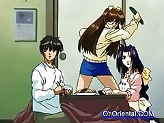 juvenile woman servant sexual sadomasochism asian cartoons hentai