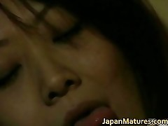 grown nipponjin foxy enjoys intercourse part1 japanmatures japanesematures mamma gangbang