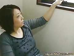 seasoned nipponjin foxy enjoys intercourse part1 japanmatures japanesematures mother smokin