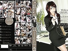 yuka osawa employee attractive pervert jav uncensored japanase censored