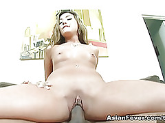miko sinz brown snake friend coo asian cock blowjob brunette