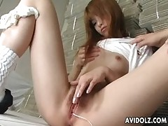 sexually excited japanese amateur pleases wet crack uncensored cumshot blowjob