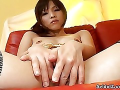 unblemished uterus arisa suzuki showing asian ups sex toys