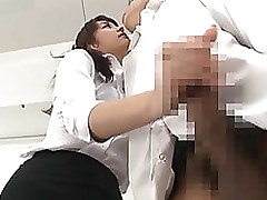nishino captivating japanese adolescent cosplay blowjob cumshot hardcore milf lingerie