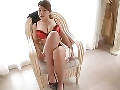 colossal bumpers chinese woman asian tits boobs