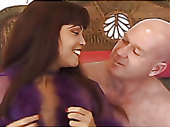sexually excited japanese milf mimi humps nasty shiny top asian