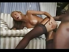 constricted asian kasorn swan sleeps brown fellow interracial stockings