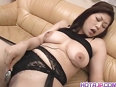 nana live sliding sex toy innermost love cage dildo milf