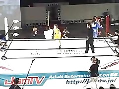 japanese strange game show handballing bmw asian hardcore
