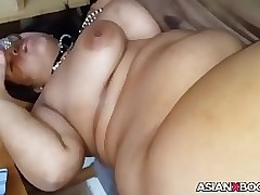 breasty eastern receives muff toyed love melons mambos wet crack
