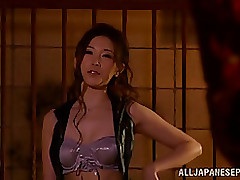 asami ogawa lascivious chinese milf enjoys sensible severe cumshot hardcore